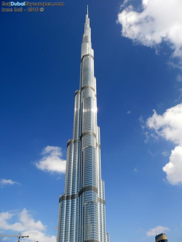 How much floor burj khalifa have meze blog for Burj al khalifa how many floors