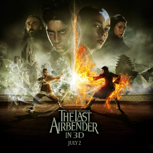 Avatar Sequel Trailer: Movie Review: The Last Airbender