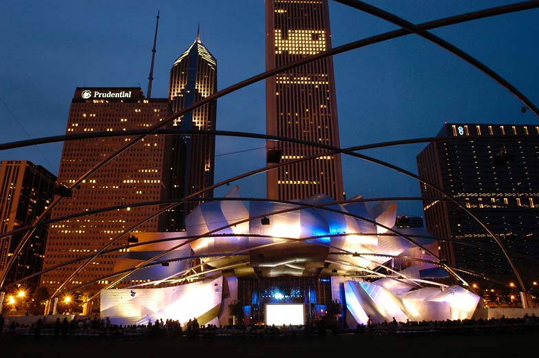 Best Cities in Modern and Contemporary Architecture | My Blog City ...