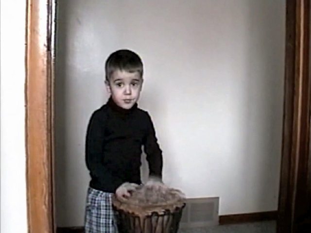 Justin Bieber Younger Pictures. days to Justin Bieber#39;s My