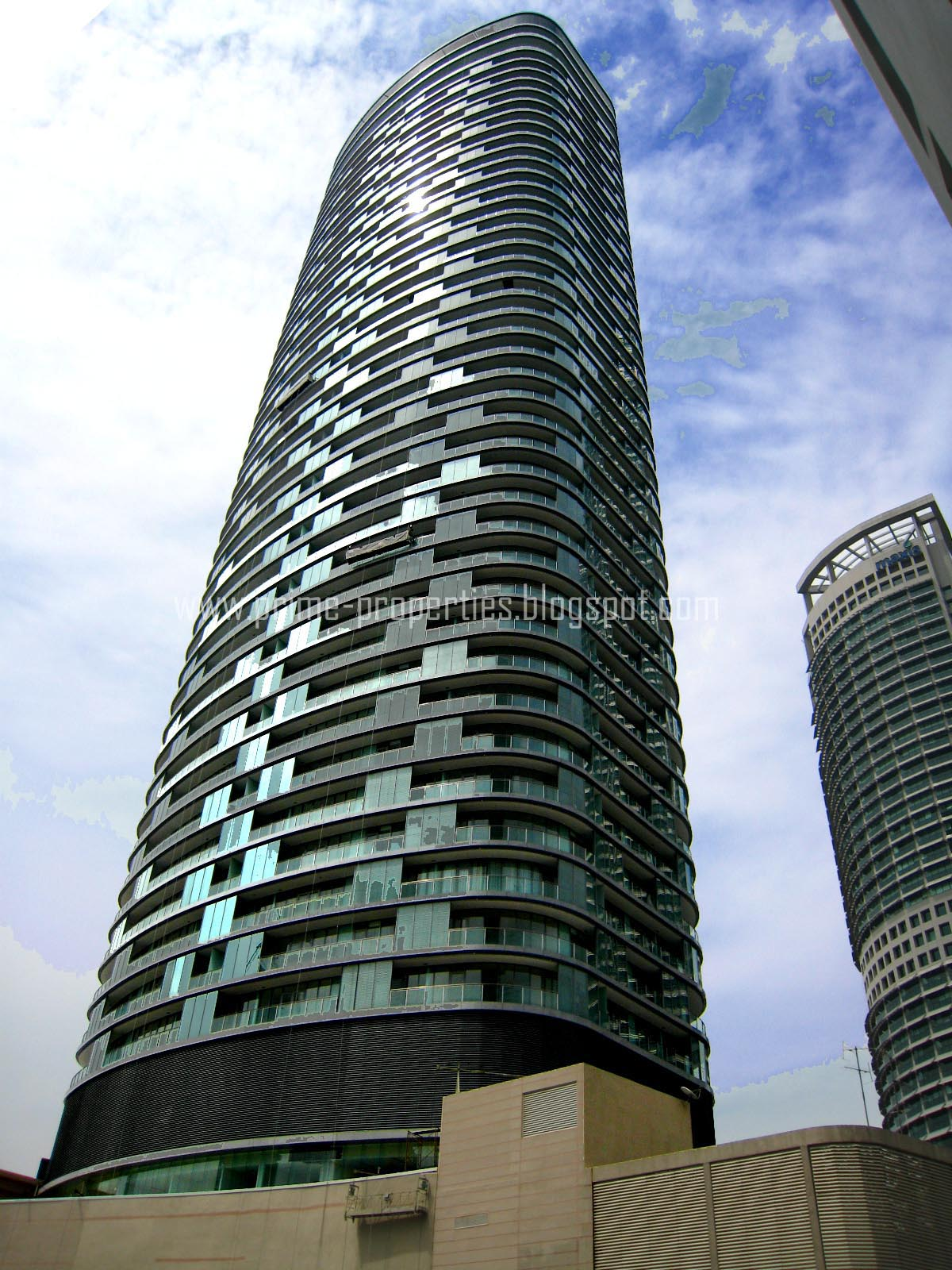 Top 10 Most Expensive Condominium Projects In Kl My Blog