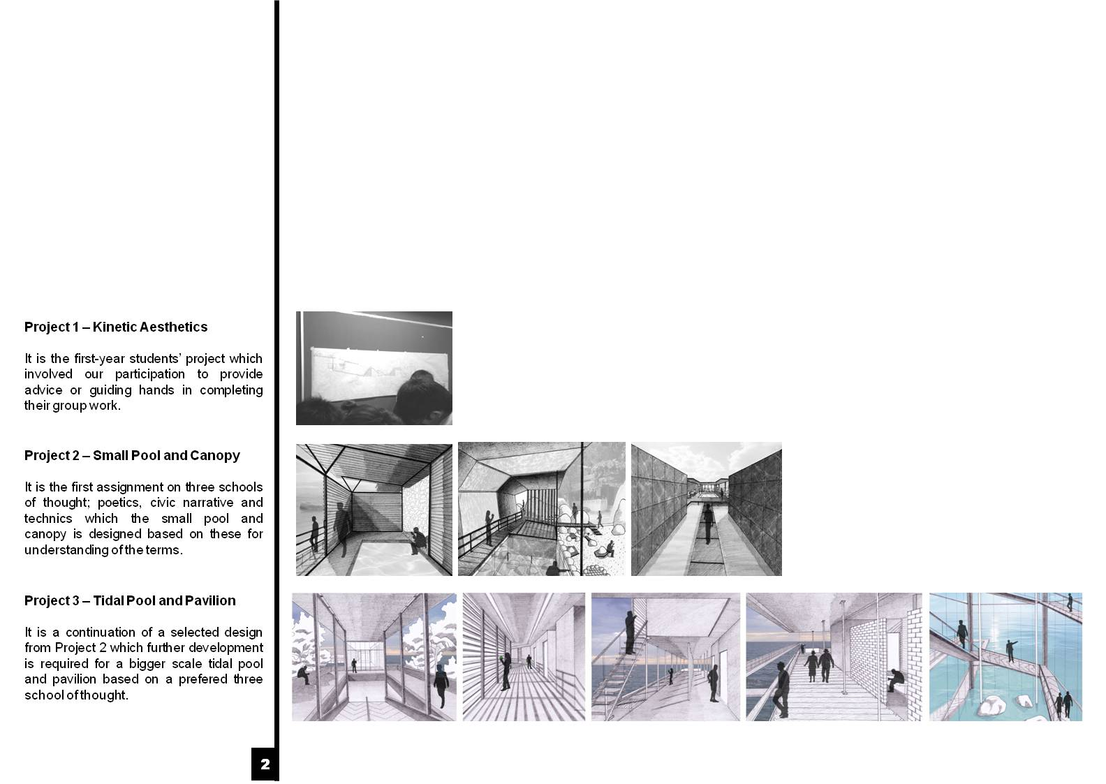 301 moved permanently for Architecture portfolio dimensions