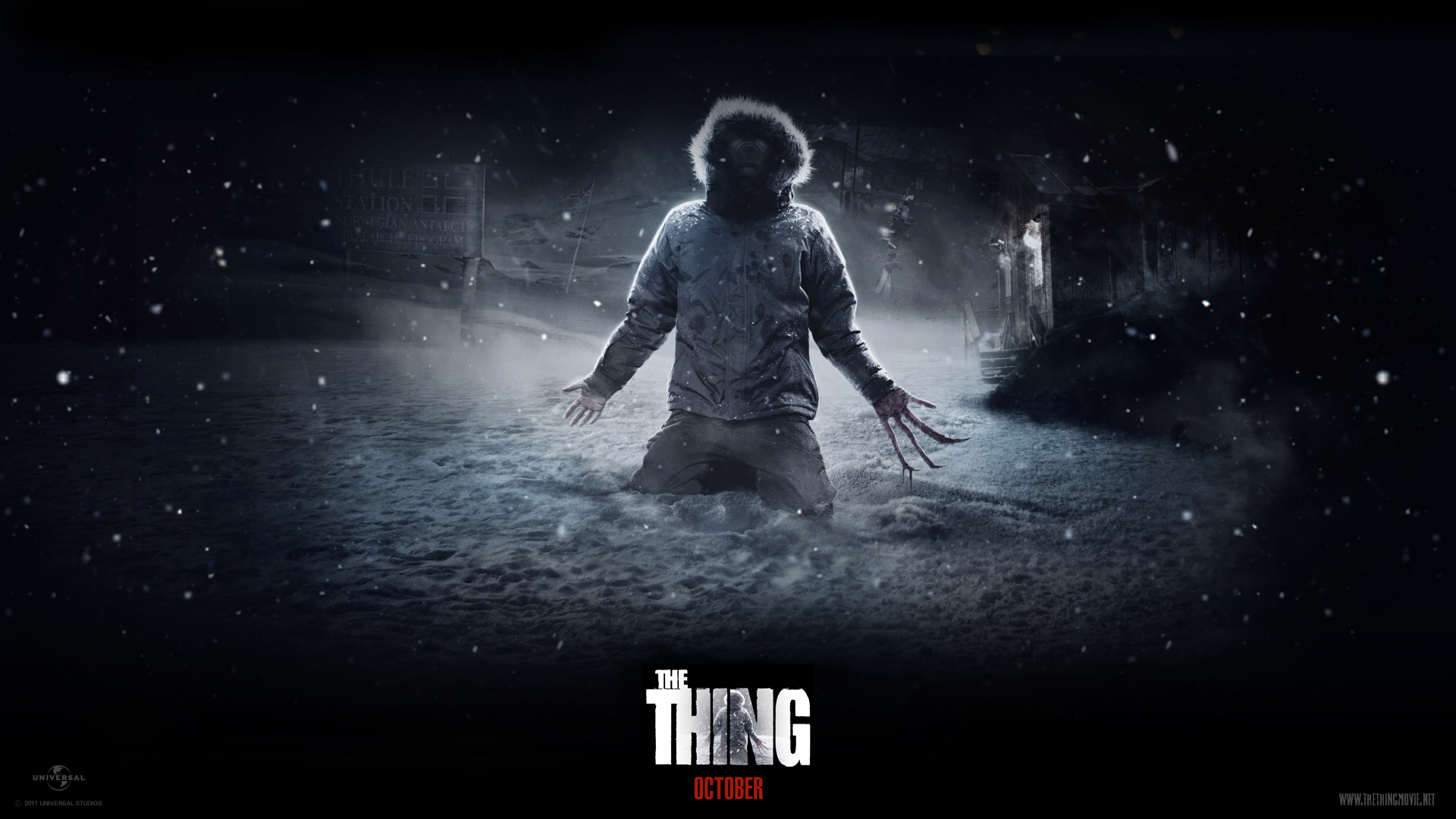 movie review the thing 2011 my blog city by vincent loy