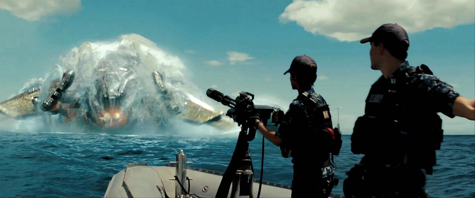 2012 Movie Poster: Battleship 2012 M1080p BluRay X264