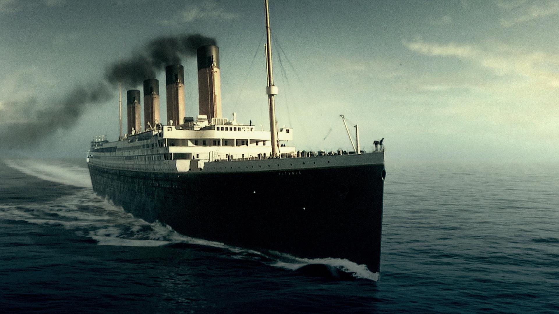 ... of the sinking of R.M.S. Titanic (15th April 1912 – 15th April 2012