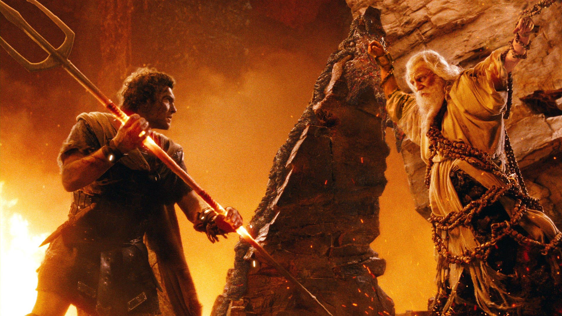 Wrath Of The Titans Monsters Movie review: Wrath Of...