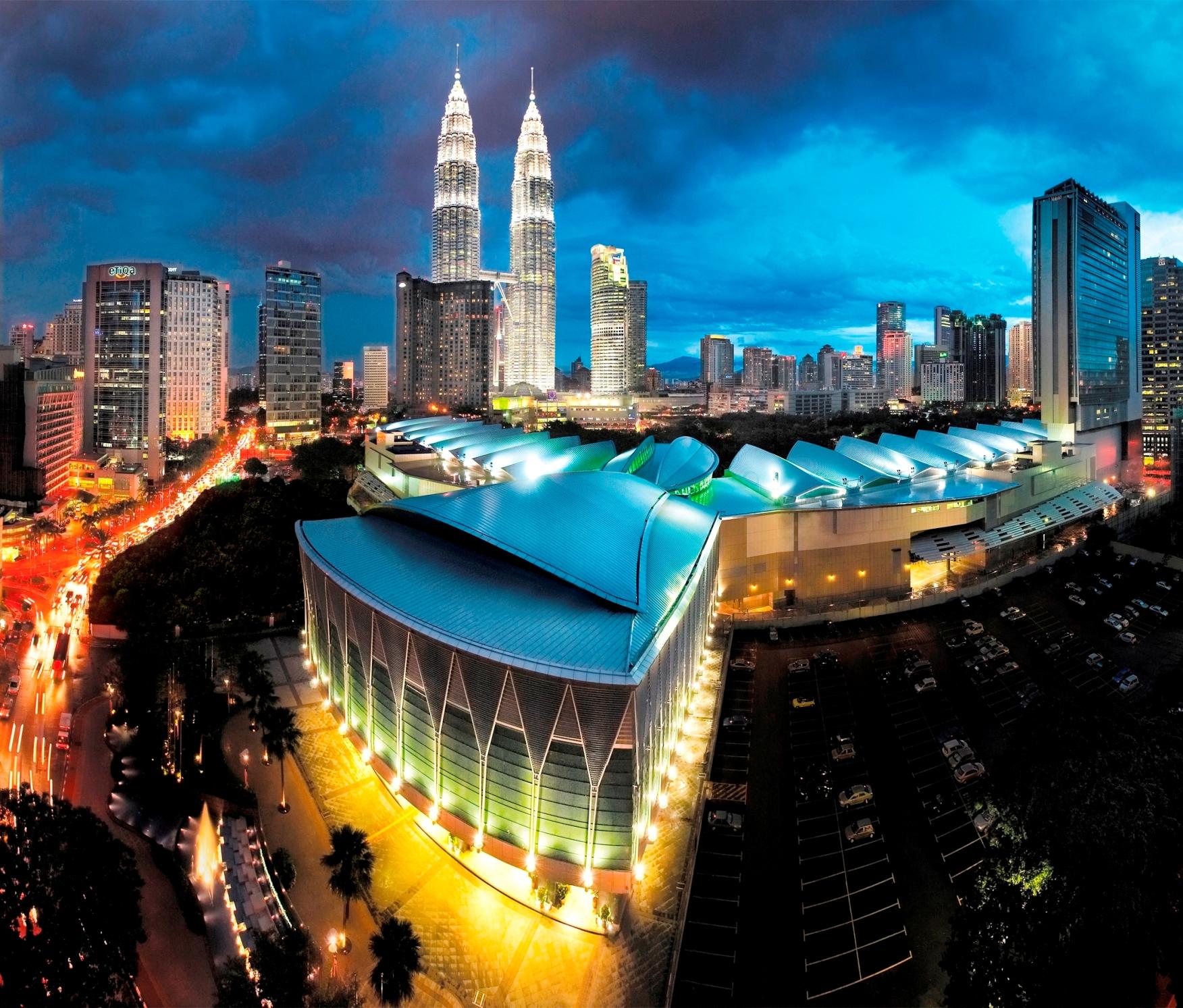 Kuala Lumpur: Vincent Loy's Online Journal