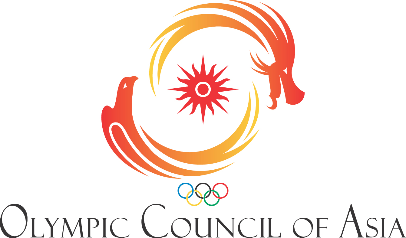olympic council of asia - Asian Games Olympics