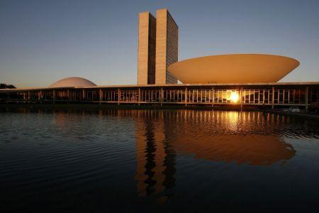 APTOPIX Brazil Obit Niemeyer