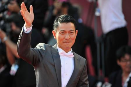 Andy+Lau+Tao+Jie+Premiere+68th+Venice+Film+iO0LJMihKKIl