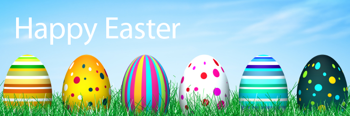 It's Easter yesterday, and April Fool today | My Blog City by ...