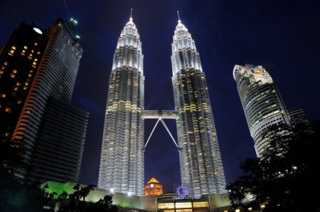 petronas-Twin-tower