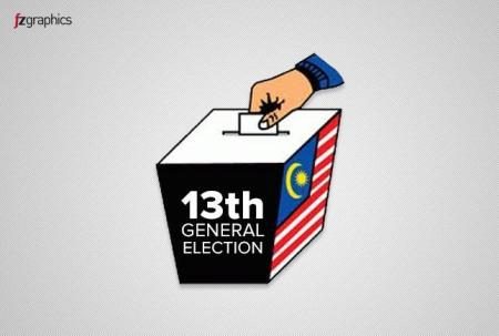 13th general election_1