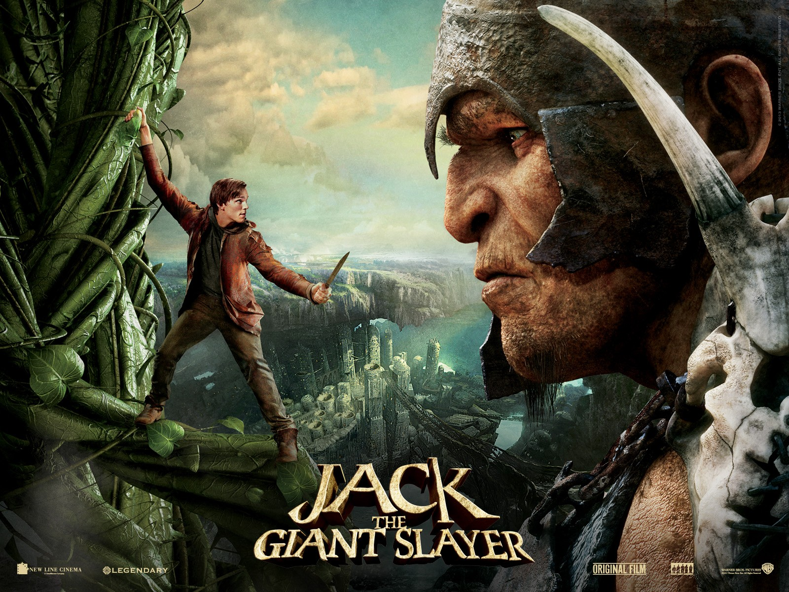 movie review jack the giant slayer 2013 my blog city by vincent loy. Black Bedroom Furniture Sets. Home Design Ideas