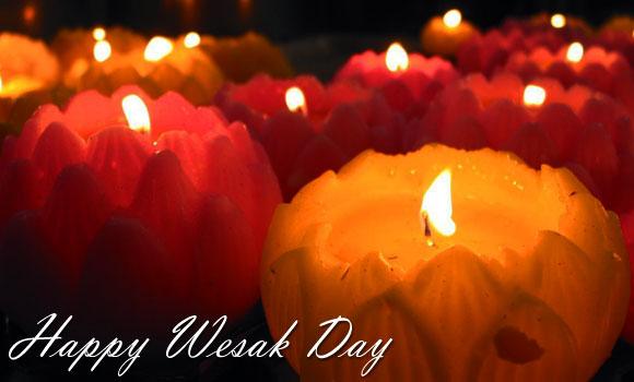 Great! A holiday break on Friday! Happy Wesak Day! | My ...