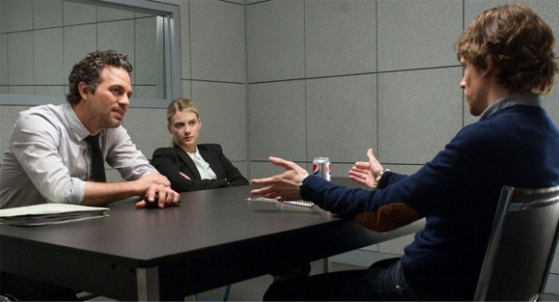 Image result for now you see me scenes
