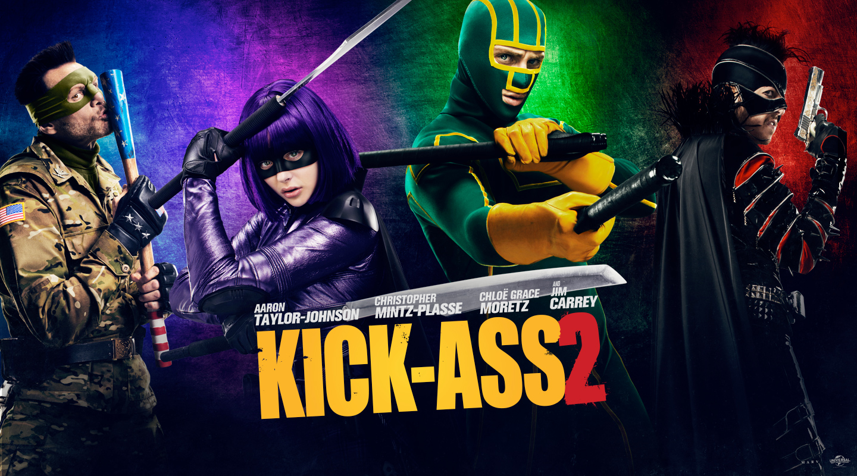Movie review: Kick Ass 2 (2013) | Vincent Loy's Online Journal