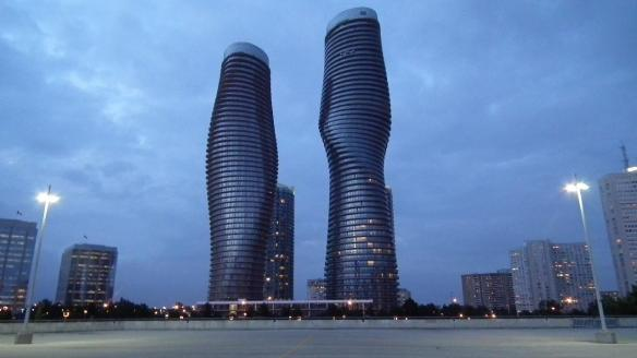 MAD Architects . Absolute Towers . Toronto
