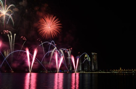 putrajaya international fireworks 06