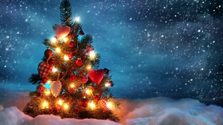 christmas-tree-1080p-wallpaper