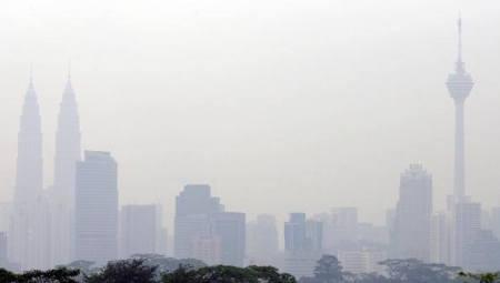 haze-in-malaysia