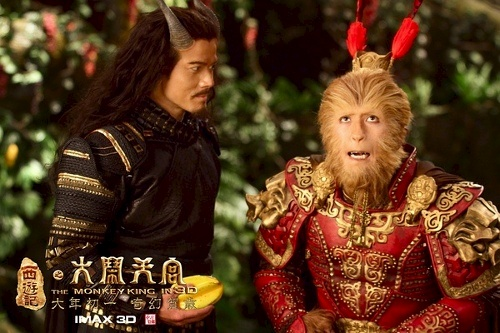 the plot of the miniseries monkey king Get listings of syfy's upcoming movies, as well as syfy movies you can watch stay up-to-date and find your favorite movies on syfycom  the monkey's paw.