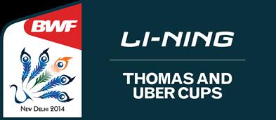 2014_Thomas_Uber_Cup_logo