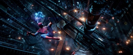 Amazing Spider-Man 2 New Pic (3)