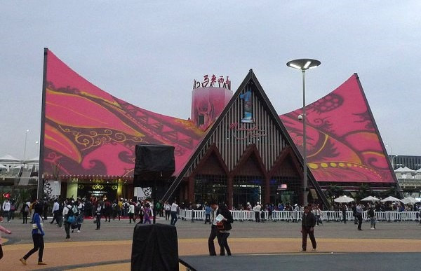A Year To Milan 2015 World Expo A Quick Glimpse Into