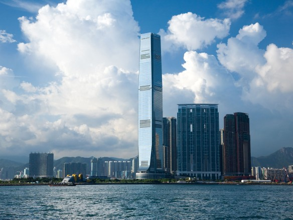 International-Commerce-Center-Hong-Kong