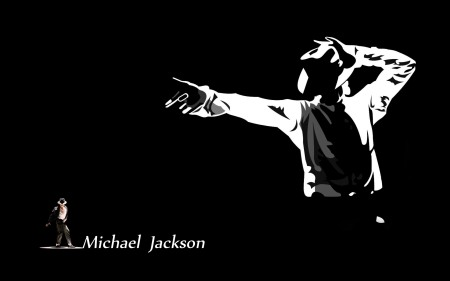 Michael-Jackson-Black-Art-Wallpaper-Background