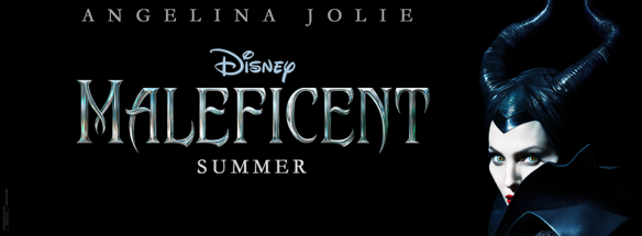 Disney's Maleficent Banner Poster