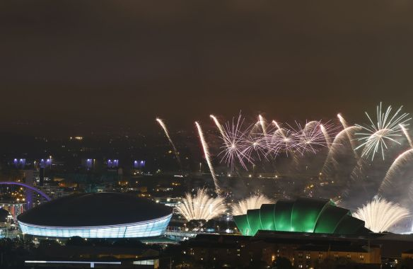 Opening-ceremony-of-the-2014-Commonwealth-Games
