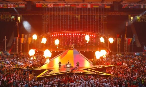Britain Commonwealth Games