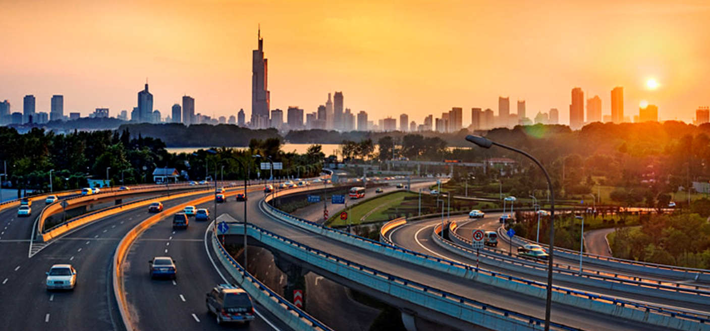 Nanjing China  City new picture : Skylines of many not so popular Chinese cities that will take your ...
