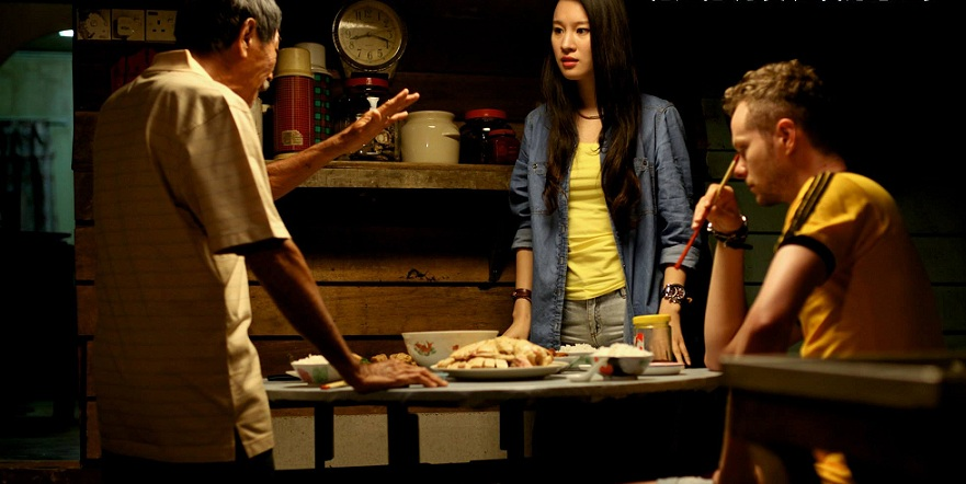 Movie Review The Journey 2014 Vincent Loy S Online Journal