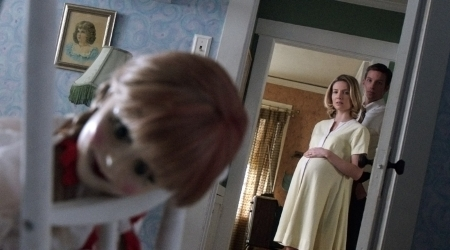 Ward-Horton-and-Annabelle-Wallis-in-Annabelle-2014-Movie-Image