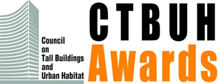 CTBUH Awards naranja 495