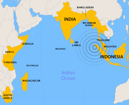 2004_Indian_Ocean_earthquake_-_affected_countries