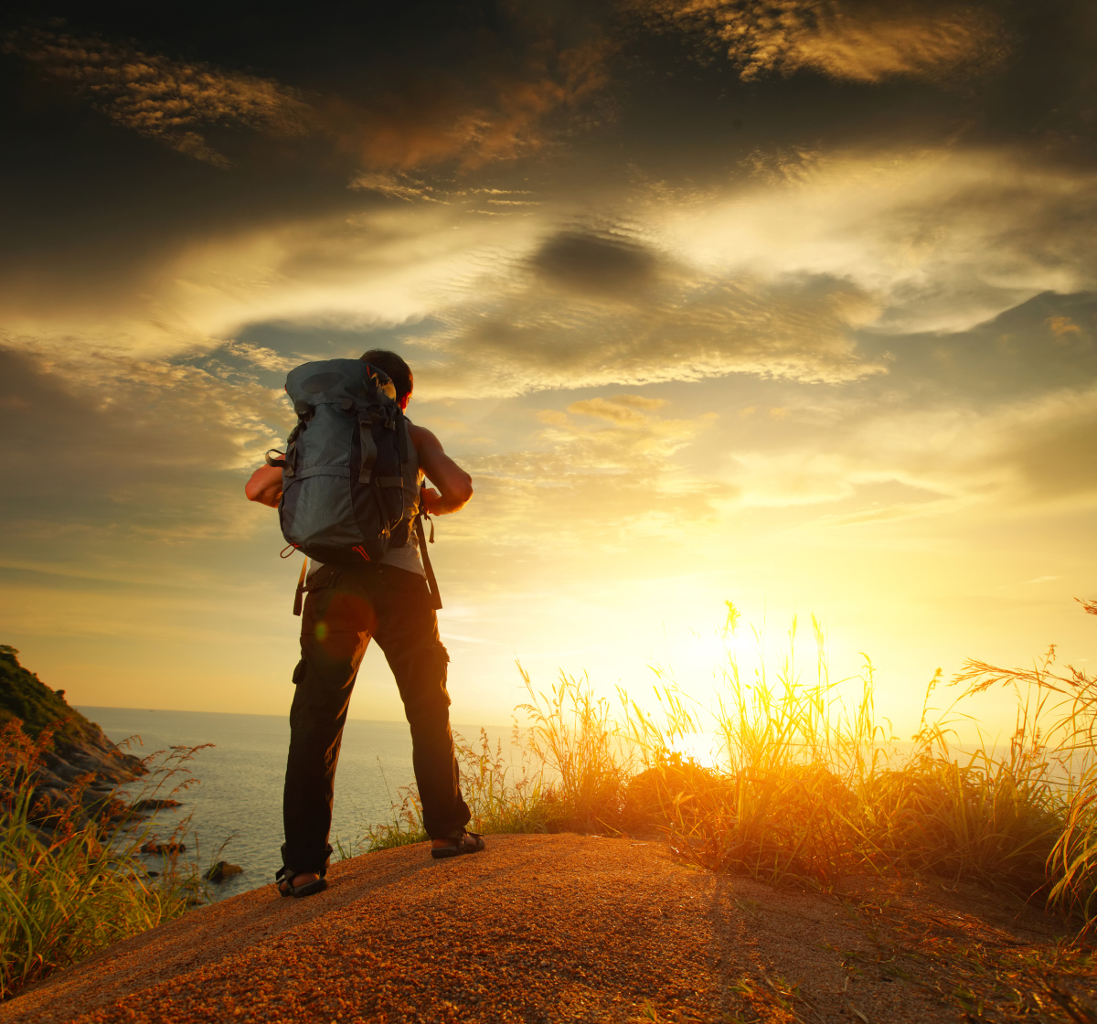 Agreed That Traveling Alone Is The Best Way To See The World Vincent Loy S Online Journal