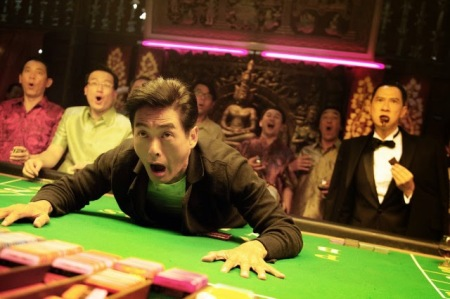 From Vegas to Macau 2 Chow Yun Fat 1