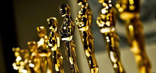 Oscar Exhibition in Frankfurt Main