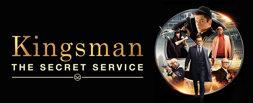 Kingsman Stream Hd Filme
