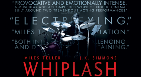 Watch Whiplash (2014) English Full Movie Online Free