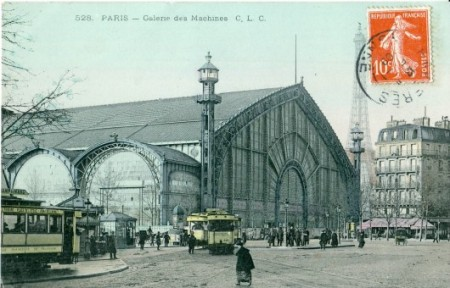 55418fe1e58ece5029000360_the-architectural-lab-a-history-of-world-expos-_clc_528_-_paris_-_galerie_des_machines-530x340