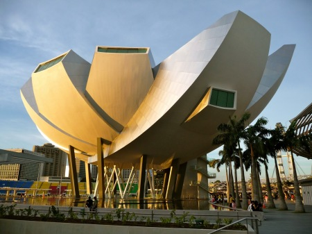 ArtScience-Museum-Marine-Bay-Sands