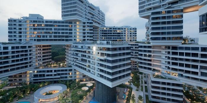 15 Most Stunning Completed Architectural Projects In