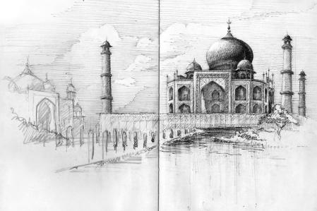 Nicholas-DeBrunye-Finalist-Student-Travel-Sketch