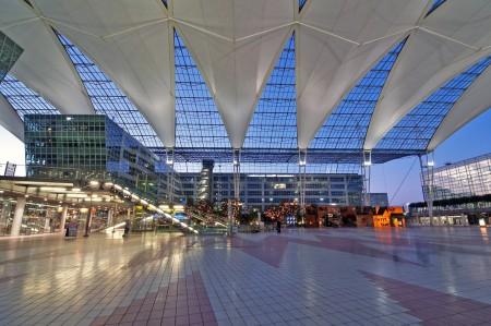 06-Munich-Airport-Center
