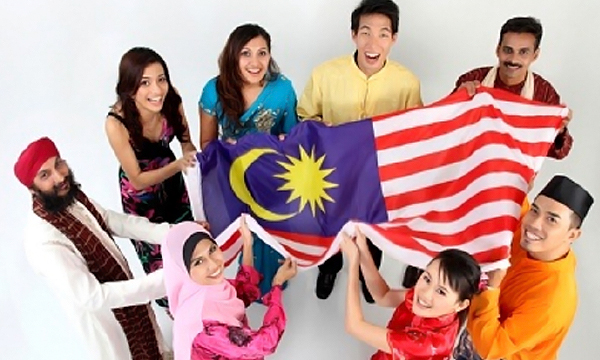 unity of a multiracial country Unity has always been an issue to a multiracial country like malaysia unity is important to ensure the optimum productivity in a country, whether in economics.
